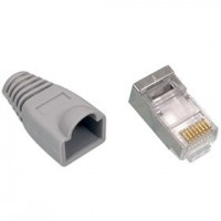 Kit de connecteur RJ45, Cat5, 10pcs