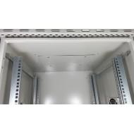 Coffret Etanche IP55 16U 600X600mm Lande SafeBox