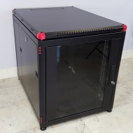 Baie serveur 12U, 600x800mm Elégante Pro