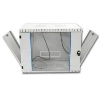 Coffret informatique 18U 600x550mm