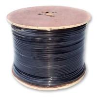 Câble électrique U-1000 R2V 3G2,50 mm²  100m