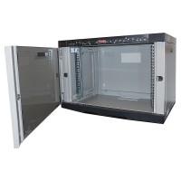 Coffret Mural 19 pouces, 7U, Lande Netbox, 600X450mm