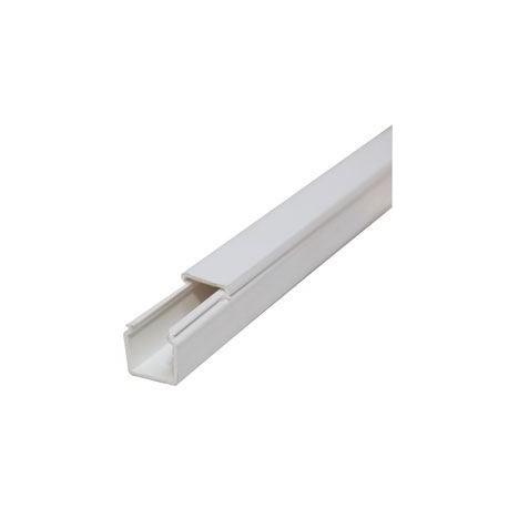 Goulotte de distribution 60X40, PVC, Blanc