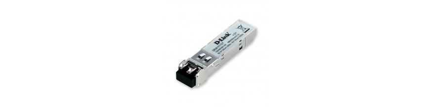 Module Transmetteur Module Transmetteur Fibre Optique Cobox D-Link DEM 311GT Module Transmetteur SFP (mini-GBIC) - 1 Gbits/s