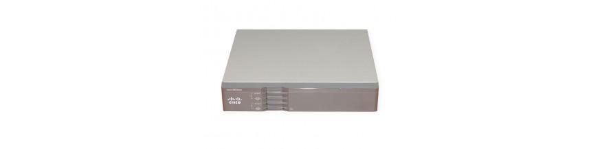 Cisco Systems 860VAE CISCO SYSTEMS 860VAE INTEGRATED SERVICE ROUTER Modems Cobox Cisco systems 860VAE integrated service router