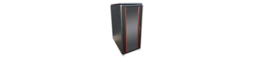42U 800x1000mm Baie serveur 42U, 800x1000mm Baie serveur Cobox Baie serveur 42U, 800X1000mm, Noir