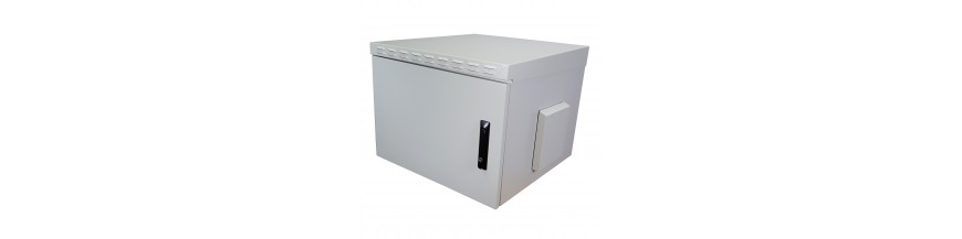 "20U - P:600mm Coffret mural 19"" IP55, Etanche Safebox 20U, Profondeur 600mm Safebox - IP55 Cobox Coffret Etanche IP55 20U 600X6"