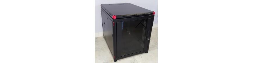 12U 600x1000mm Baie serveur 12U, 600x1000mm Baie serveur Cobox Baie serveur 12U, 600x1000mm