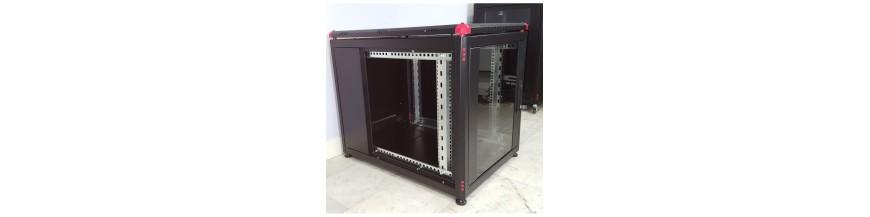 16U 600x1000mm Baie serveur 16U, 600x1000mm Baie serveur Cobox Baie serveur 16U, 600x1000mm