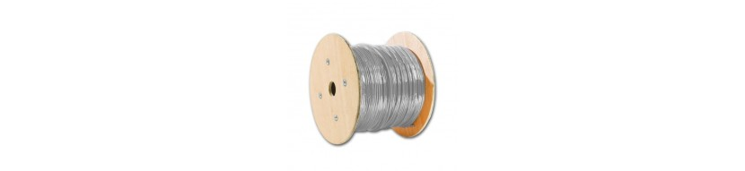 Cable Cat5e FTP, 500m