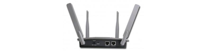 Point d'accès WIFI Point d'accès WIFI D-Link AeroHive Switchs & Modems Cobox D-Link DAP-2360 Point d'accès sans fil Professionn