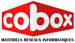 Cobox Matériel Réseau Informatique