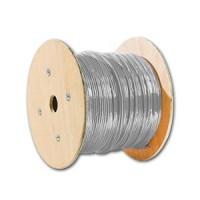 Câble Cat5e, F/UTP 4P, LSHF, Toutet 500m - DRAKA