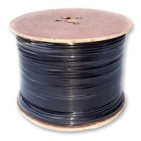 Câble électrique U-1000 R2V 3G 2,50 mm² 500m