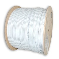 Câble Cat5e, F/UTP 4P, LSHF, 500m - GENERAL CABLE